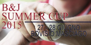 BJ Summer Cup Colori