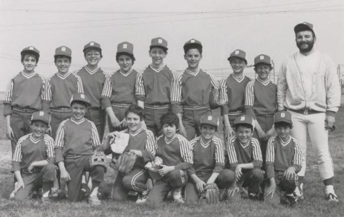 1985 ragazzi