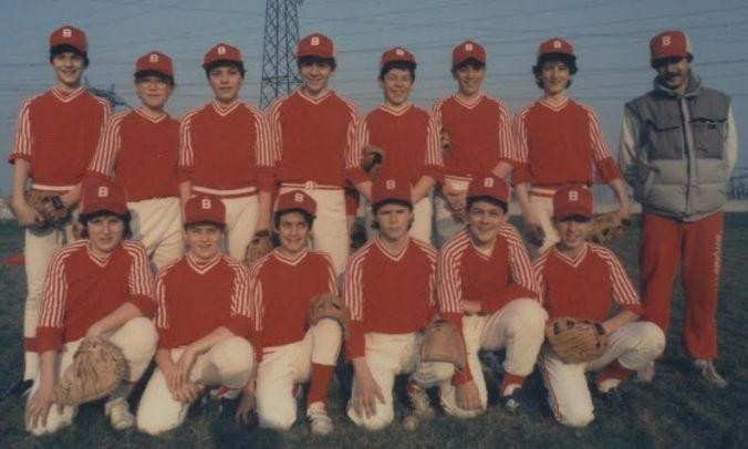 1986 allievi