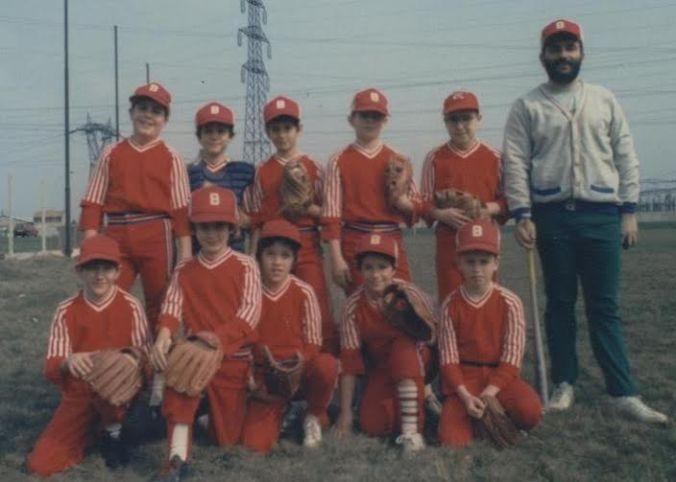 1986 ragazzi