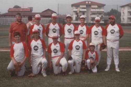 1992 cadetti