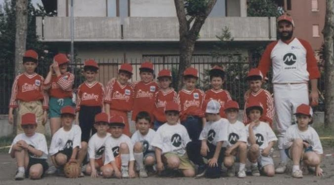 1992 minibaseball