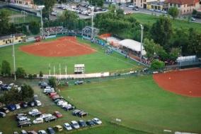 campo bollate softball