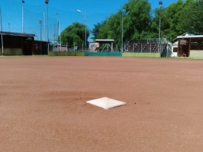 campo softball