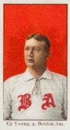 cy young 11 maggio