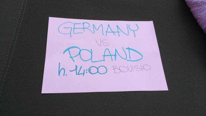 germany vs poland