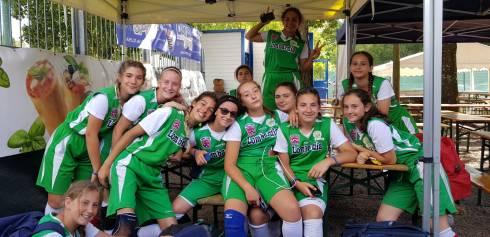 squadra longhin torneo regioni